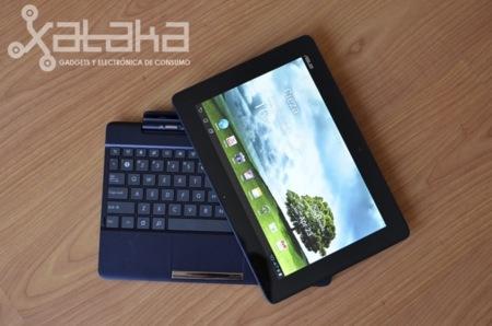 Asus Transfromer Pad 300 es un tablet potente y de buen precio