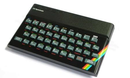 La edad de oro del software español de 8 bits, de la A a la Z