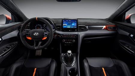 Hyundai Veloster N Performance Concept