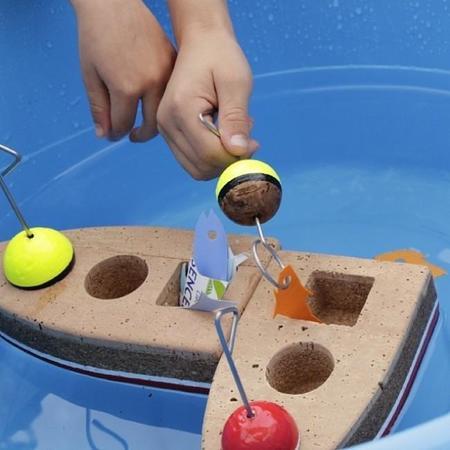 El juguete de corcho de Hory para que los peques jueguen y vivan intensas emociones