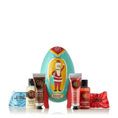 The Body Shop Regalos 1