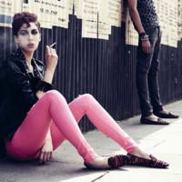 Pretty Loafers Primavera-Verano 2014 ideales para las amantes del calzado plano