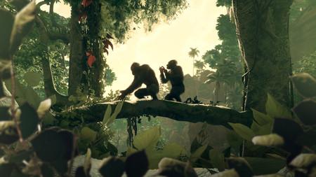 Análisis de Ancestors: The Humankind Odyssey, ojalá las siguientes horas fuesen igual de espectaculares que las dos primeras