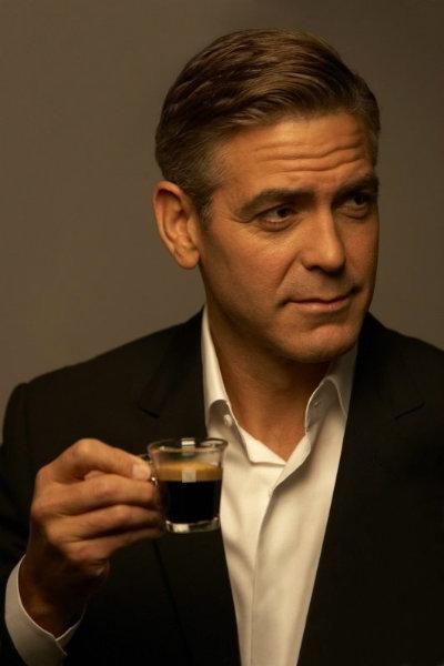 George Clooney, ese al que no reconocen aunque pague la cena