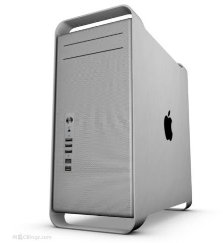 mac pro mockup