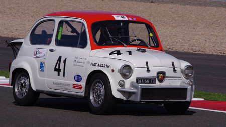 Abarth 1000 TC Corsa