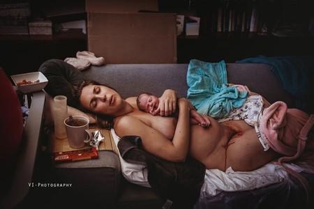 Las mejores fotos de parto del 2020: 29 impresionantes imágenes que reflejan la belleza del nacimiento