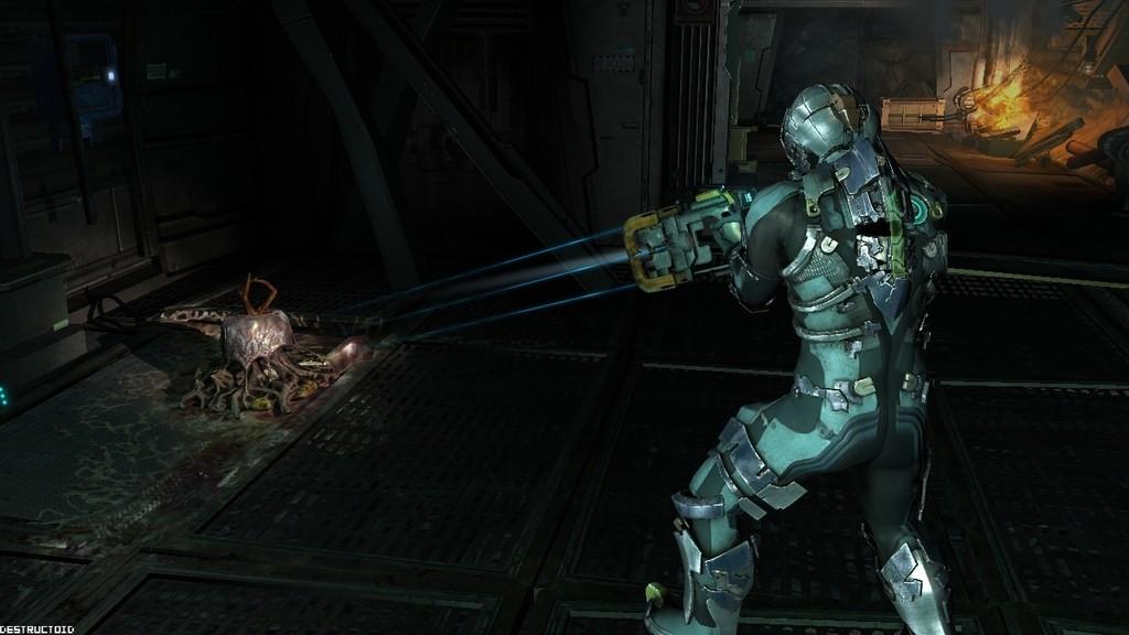 Foto de Dead Space 2, nuevas imágenes (3/9)