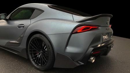 Toyota GR Supra Performance Line Concept TRD