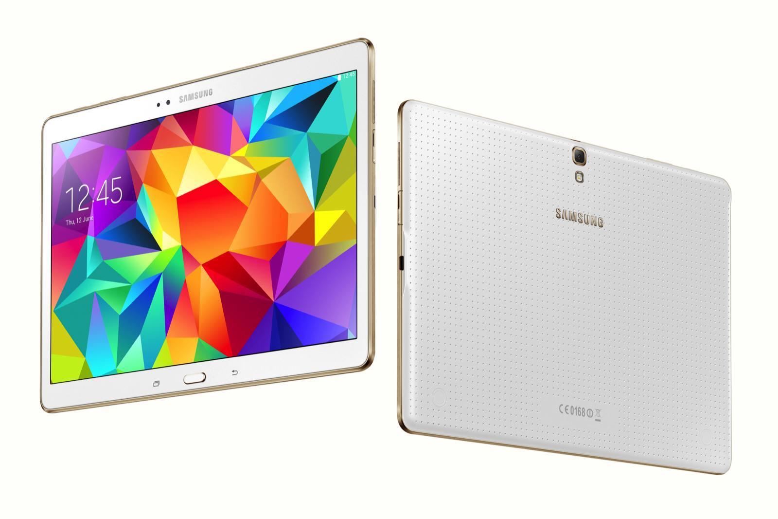 Foto de Samsung Galaxy Tab S (37/52)