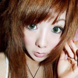 Lentillas para tener ojos más grandes