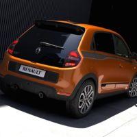No habrá un Renault Twingo RS... porque no le cabe un motor más grande