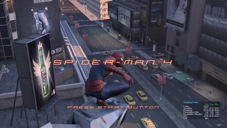 Un gameplay nos muestra cómo hubiese sido Spider-Man 4, el videojuego basado en la saga de películas de Tobey Maguire