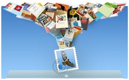 100 plantillas nuevas para Mail