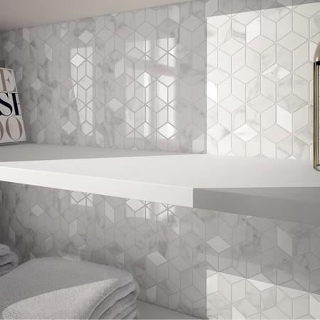 Mosaico Cristal De Murano