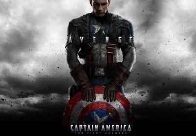 Cómic en cine: 'Capitán América: El primer vengador', de Joe Johnston
