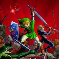 Hay un nuevo récord mundial en el speedrun de Zelda: Ocarina of Time. Lo completan al 100% en solo tres horas y 39 minutos