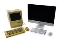 El Macintosh 128K cumple treinta años