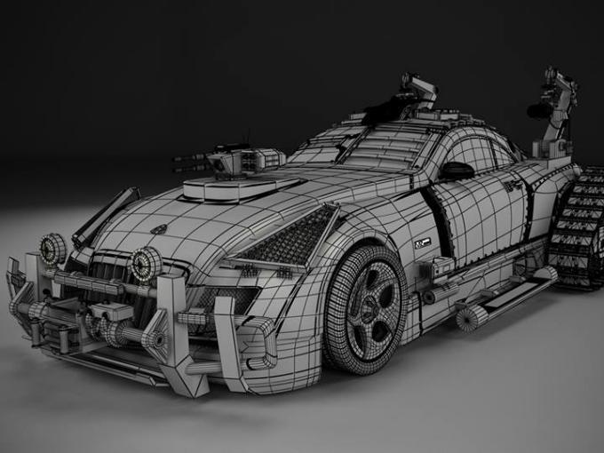 Maybach Exelero Destructor De Zombies 5 6 HD Wallpapers Download free images and photos [musssic.tk]