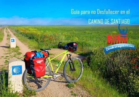 Bilfor Presenta Su 22decalogo Para No Desfallecer En El Camino De Santiago 22