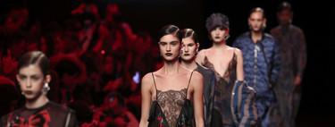 Madrid Fashion Week anuncia su calendario para septiembre en formato híbrido: habrá desfiles presenciales y virtuales
