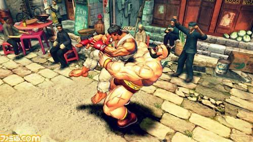Foto de Street Fighter IV - Famitsu 08012008 (39/45)