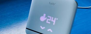 Tado V3+, análisis: controla casi cualquier aire acondicionado con HomeKit