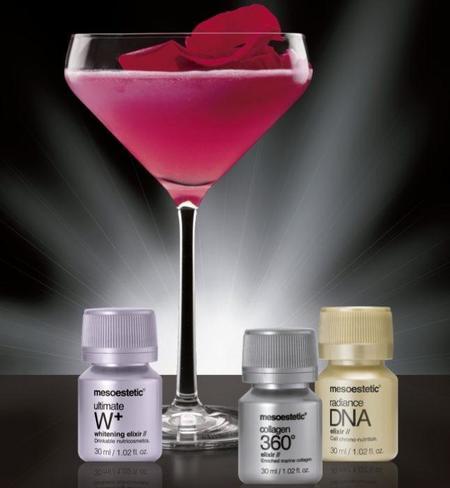 Mesoestetic Pharma Group,el cocktail más especial para la piel este verano