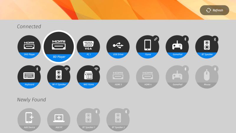 Panasonic Firefox OS