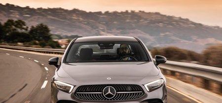 El Mercedes-Benz Clase A Sedán no reemplazará al CLA. Su nueva generación casi está lista