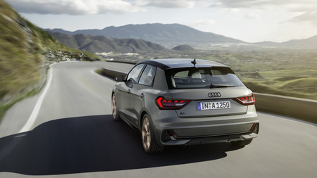 Audi A1 Sportback 2018 101