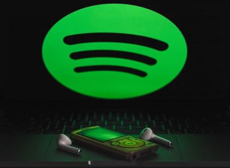 Spotify está interesada en usar grabaciones de nuestra voz y del ruido de fondo para decidir qué música recomendar