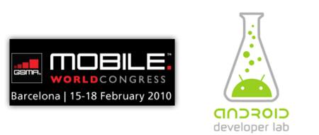 Android Developer Lab hará escala en el Mobile World Congress