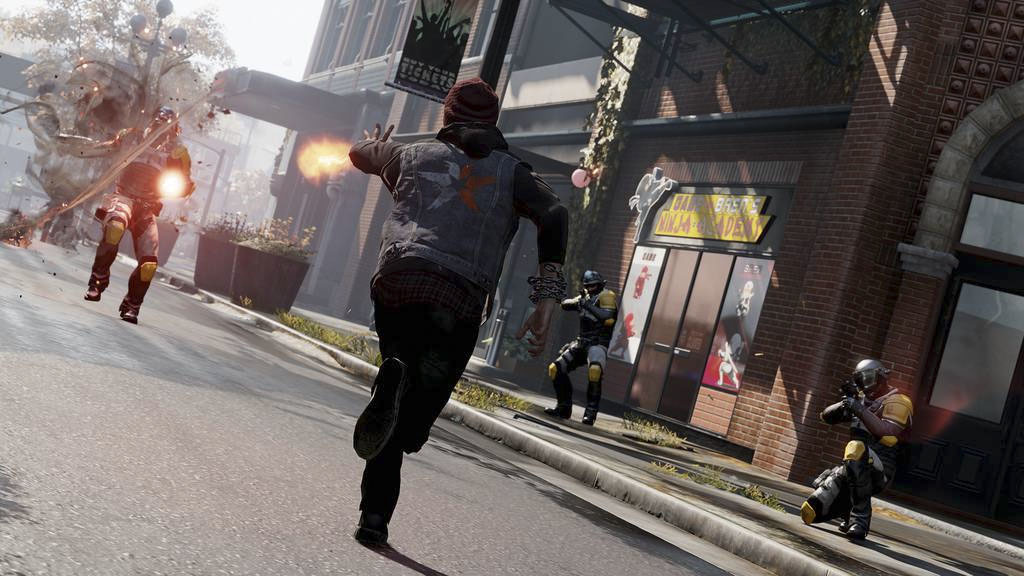 Foto de inFAMOUS Second Son (6/13)