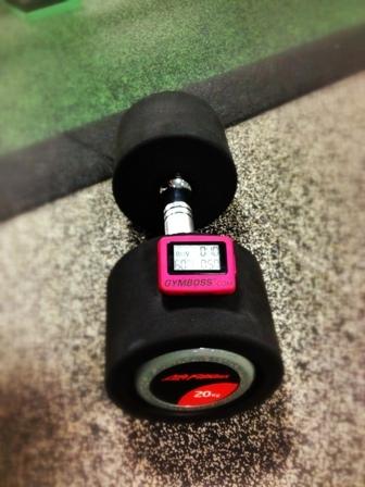 Interval training: cardio en peso libre