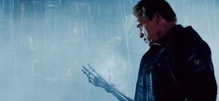 Terminator Genesis 2