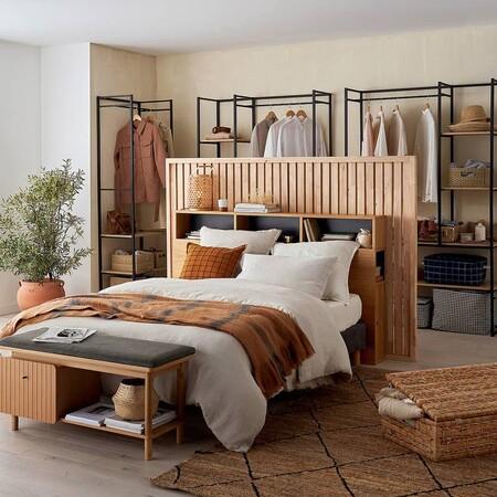 El estampado de cuadros es tendencia. Y aquí tienes 12 artículos para incorporarlos a tu casa con estilo