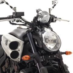 Foto 8 de 16 de la galería yamaha-vmax-matt-grey-2015 en Motorpasion Moto
