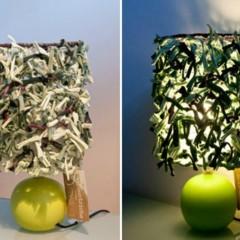 Foto 2 de 6 de la galería creatividad-y-sostenibilidad-ecologica-en-la-coleccion-de-lamparas-de-ecocentriche en Decoesfera