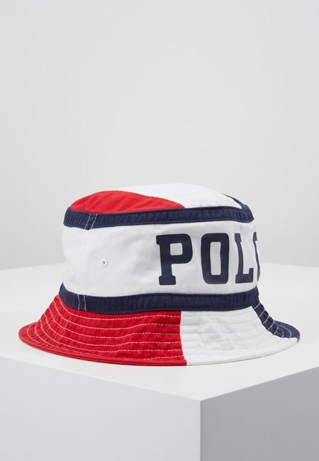 polo bucket hat unisex