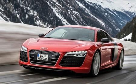 El Audi R8 e-tron no llegará a Estados Unidos