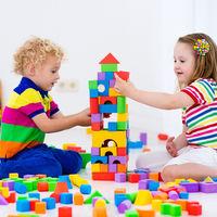 Juguetes recomendados para cada edad: de tres a cuatro años