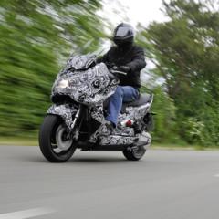 Foto 6 de 19 de la galería bmw-e-scooter en Motorpasion Moto