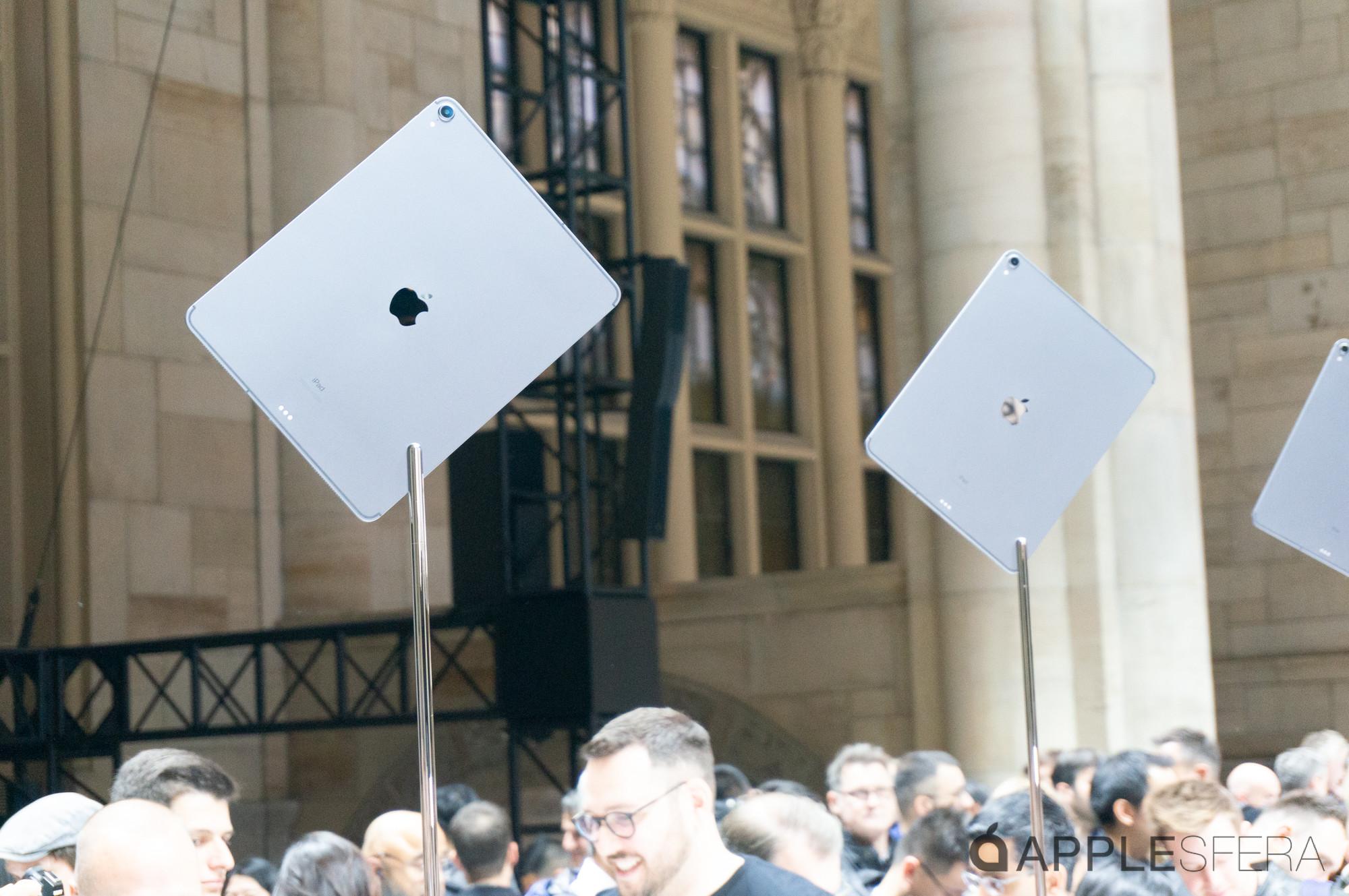 Foto de iPad Pro (2018) (28/29)