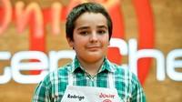 'MasterChef Junior', buscando la complicidad de un niño