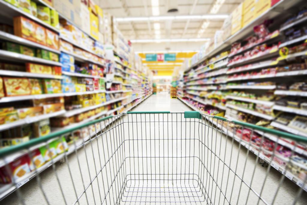 Siete productos que parecen sanos pero que no conviene meter en tu carrito de la compra