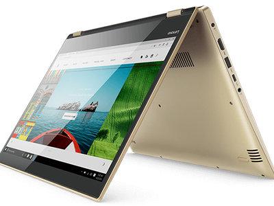 No podíamos esperar y ya conocemos cuales puede ser las especificaciones del Lenovo Yoga 520