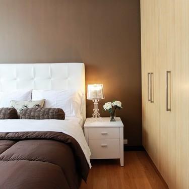 15 soluciones creativas para dormitorios pequeños que hemos visto en Instagram