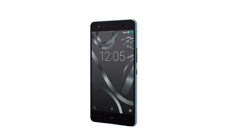 BQ Aquaris X5, reacondicionado, a un precio estupendo en Amazon: 127,68 euros