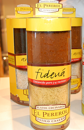 El Pererol, comidas preparadas totalmente artesanales